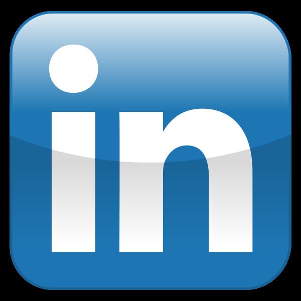 Linkedin Shiny Icon Logo 1829 Free Transparent Png Logos