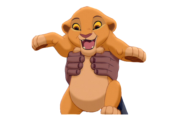 lion king png images for download #37097