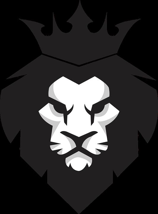 Lion Logo Png Transparent Images Download Free Transparent Png Logos