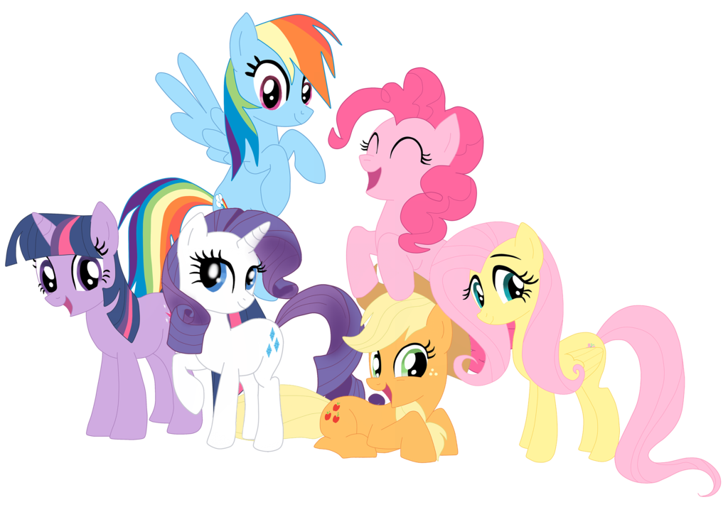 download little pony png transparent image #28045