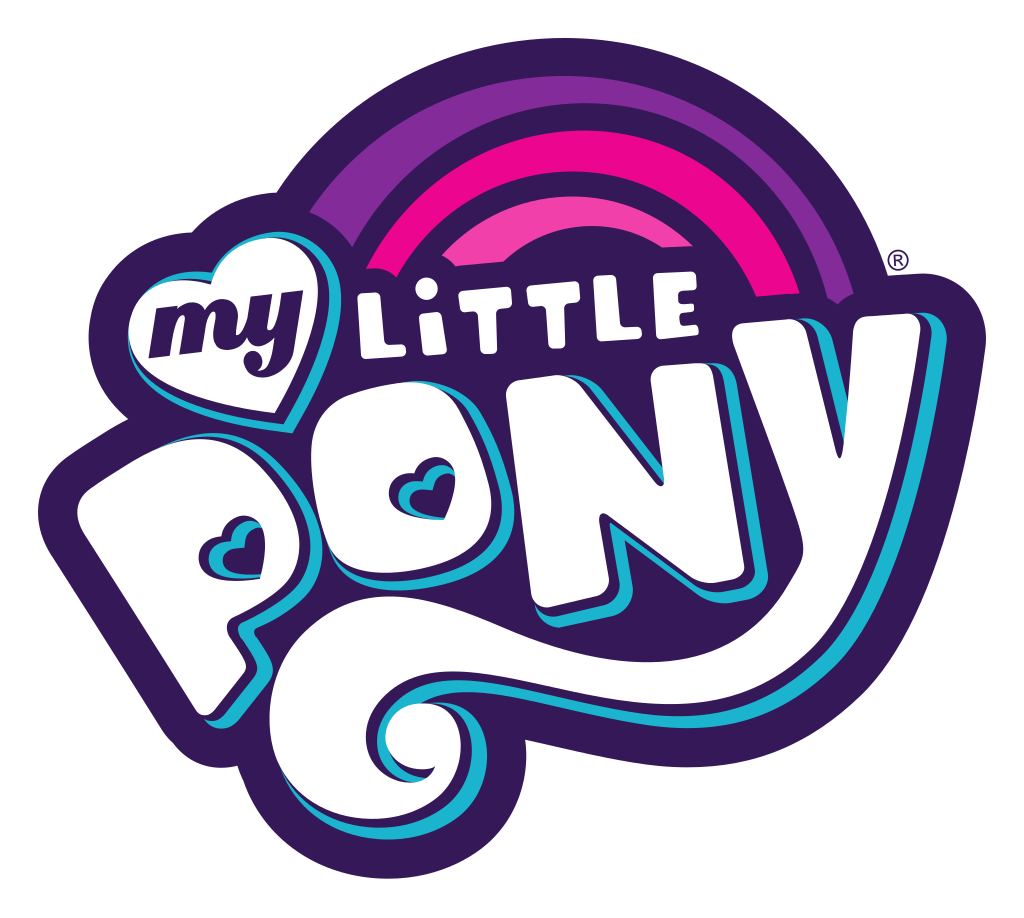 file little pony logo svg wikipedia #28046