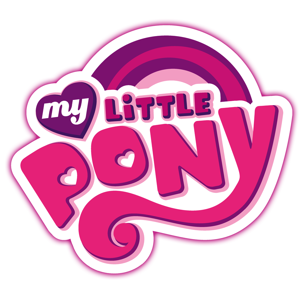 image little pony mobile game logo little #28052