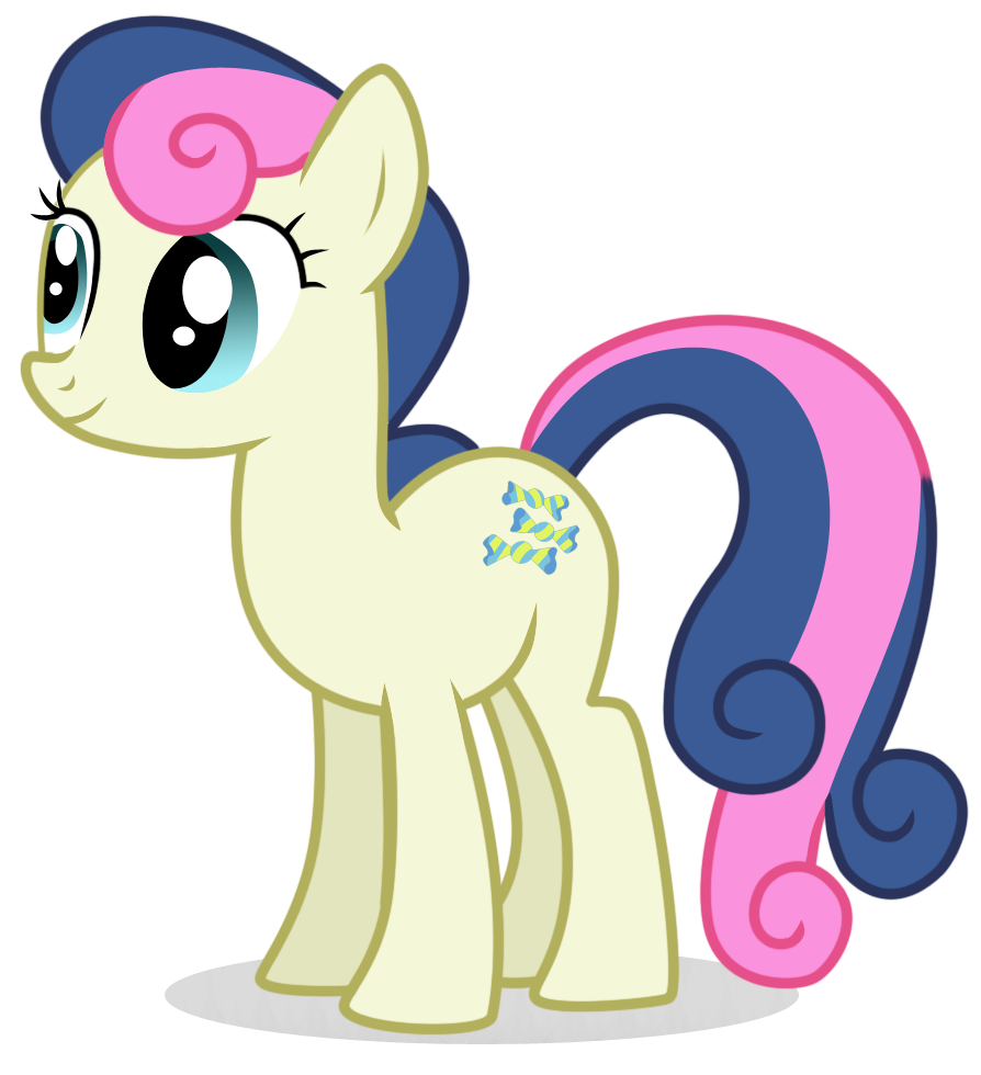 luhivy favorite things little pony series bon bon #28050