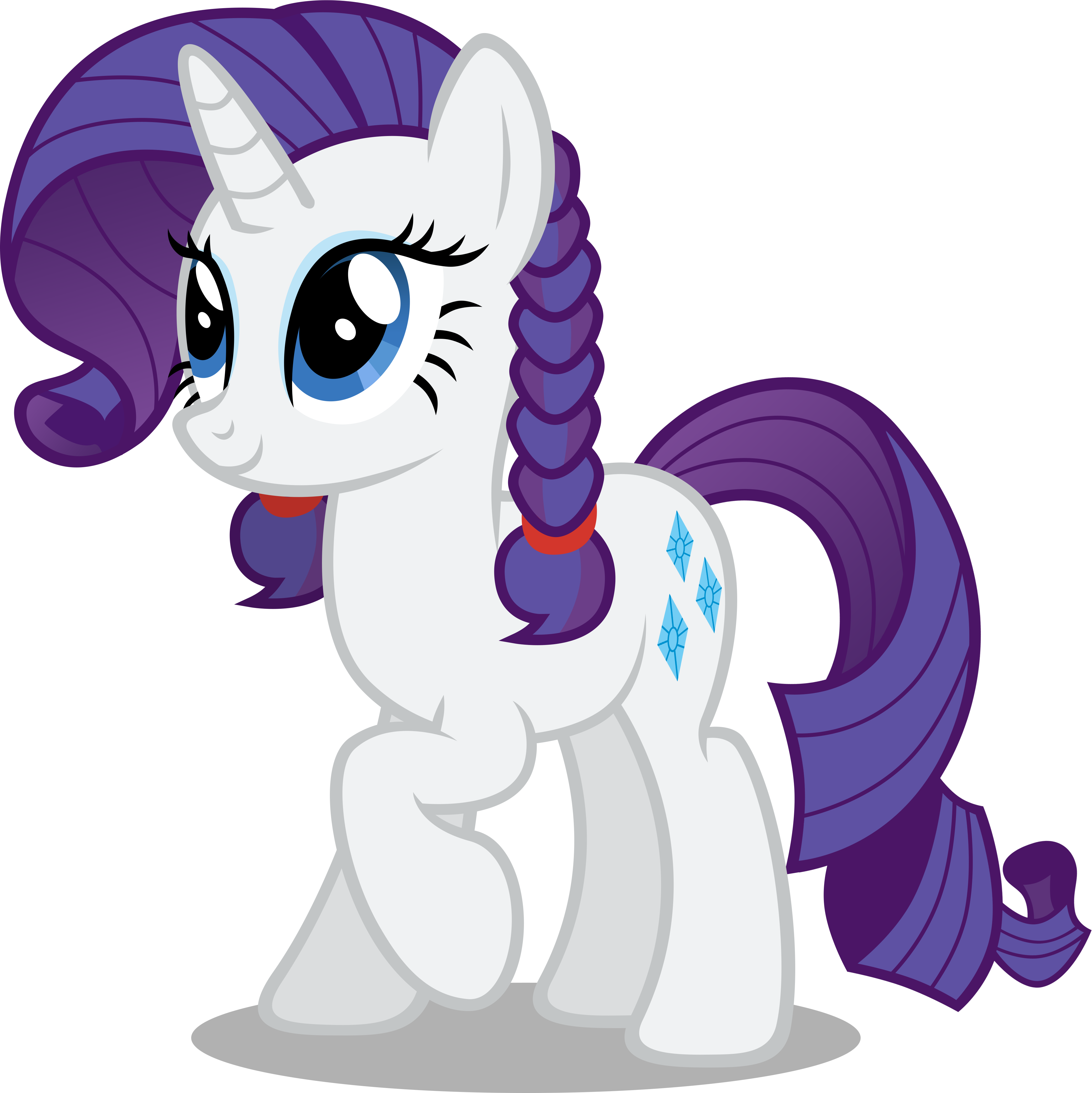 rarity cute little pony friendship magic photo #28049
