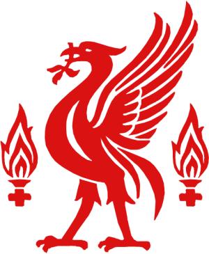 liverpool fc logo  #252