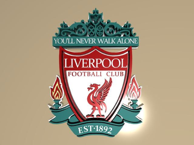 liverpool logo png #256