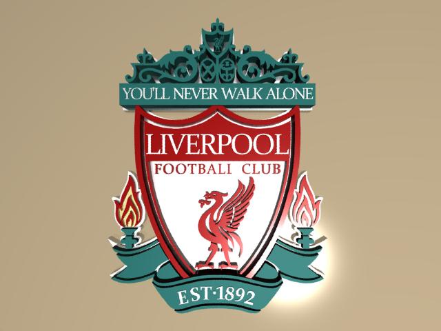 liverpool logo png #256