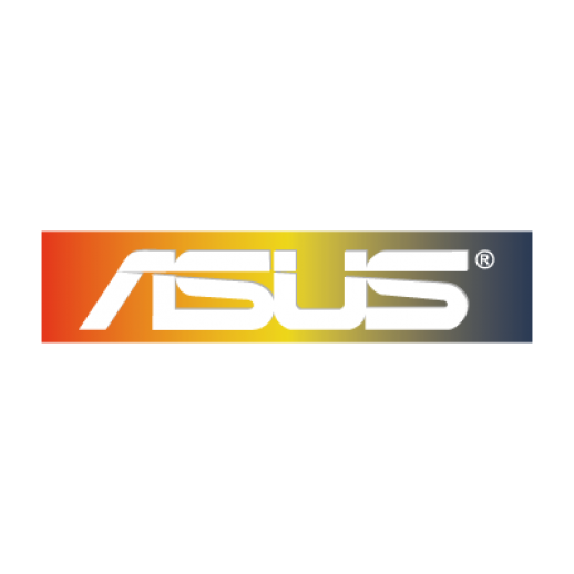 asus color logo vector graphics download