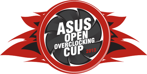 asus open overclocking gamers png logo