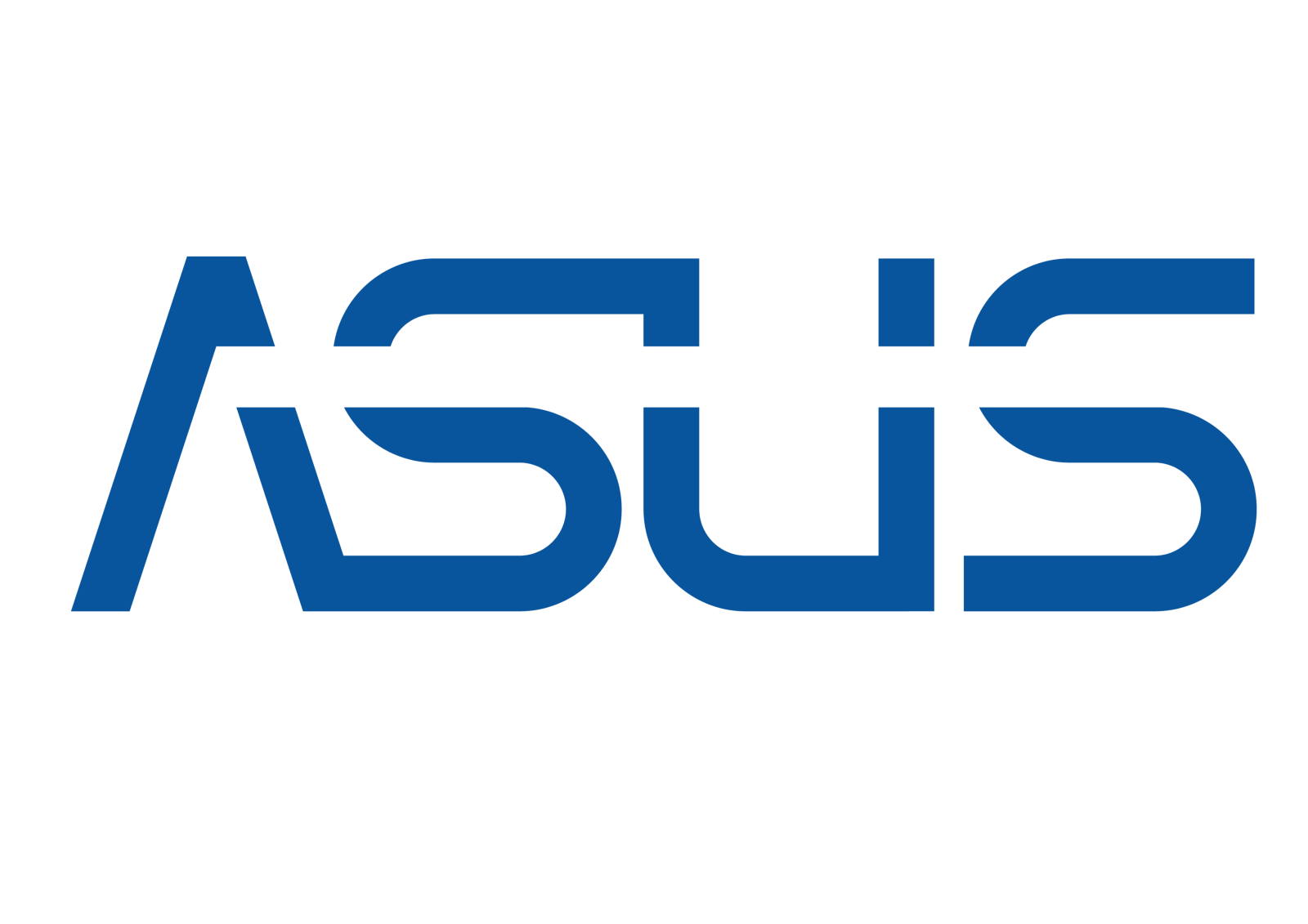 fixing asus logo blue #7156