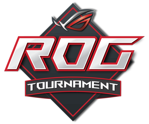 groups asus tournament rog logo png 7178