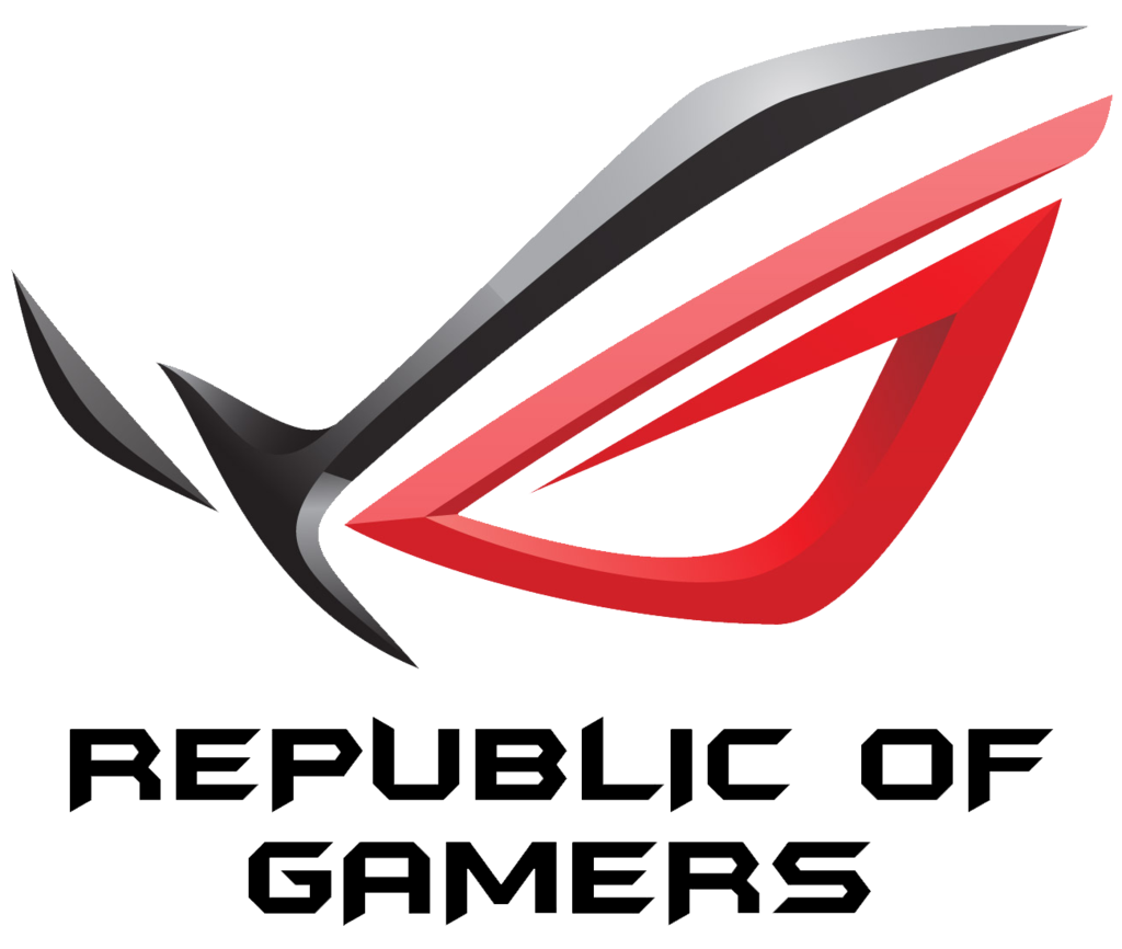 Republic of gamers asus logo png 7170