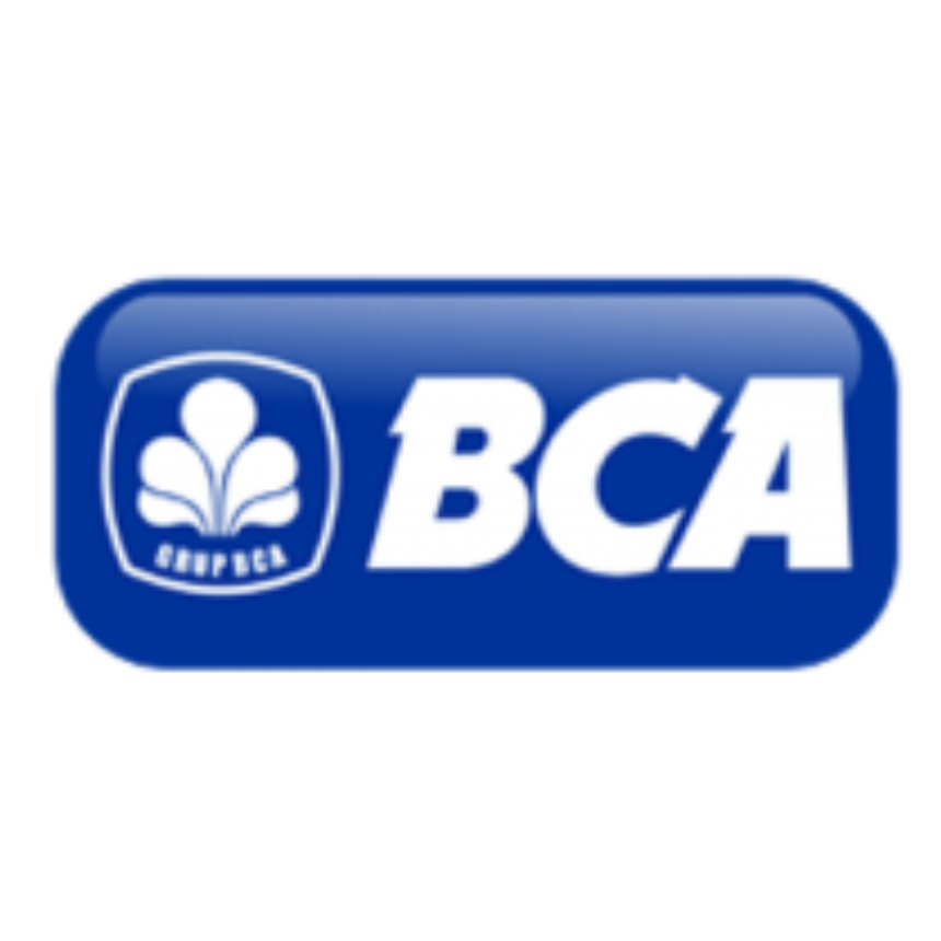 bank bca logo bca aroma incense website #32725