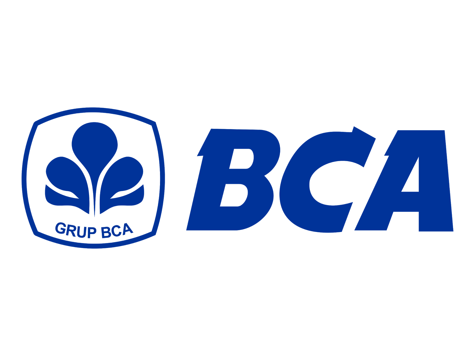 Logo BCA PNG images, Bank Central Asia - Bank Bca Logos Free Download - Free Transparent PNG Logos
