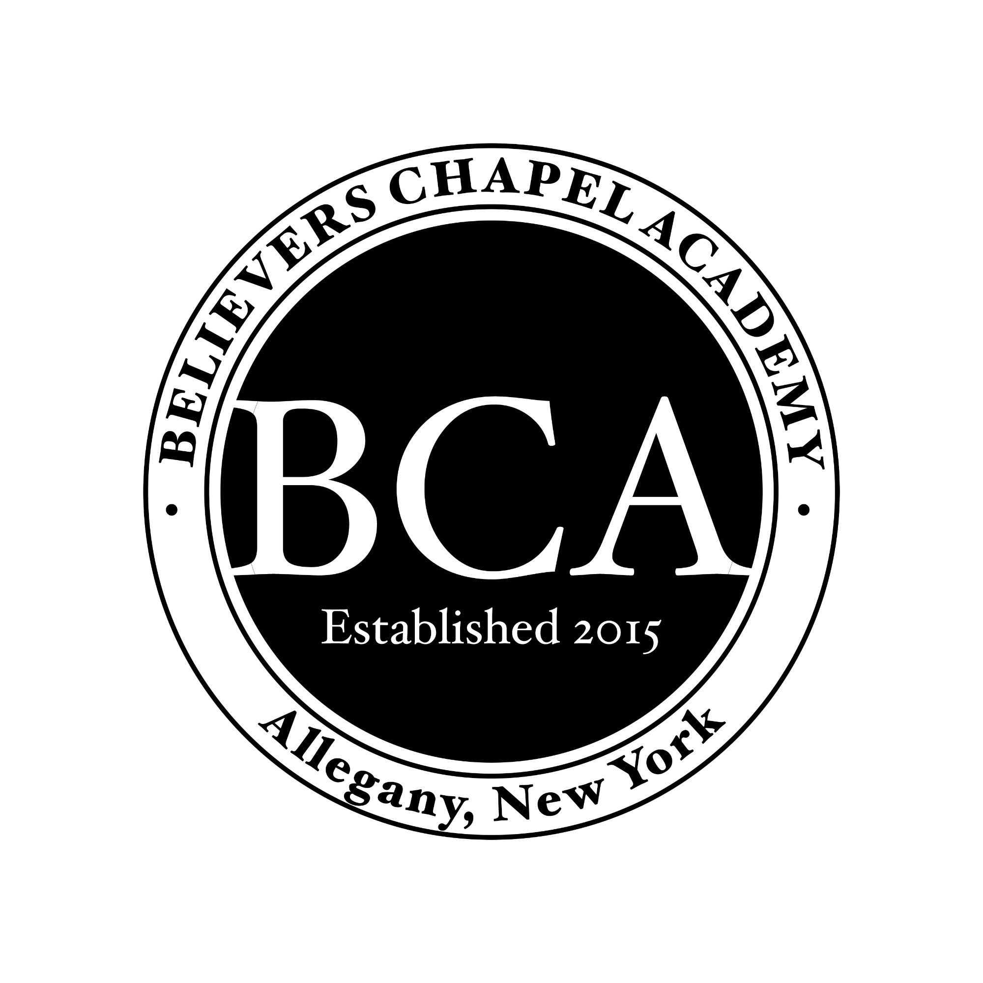 bca believers chapel logo #32673
