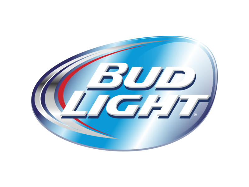 bud light logo png transparent svg vector bie supply #32718
