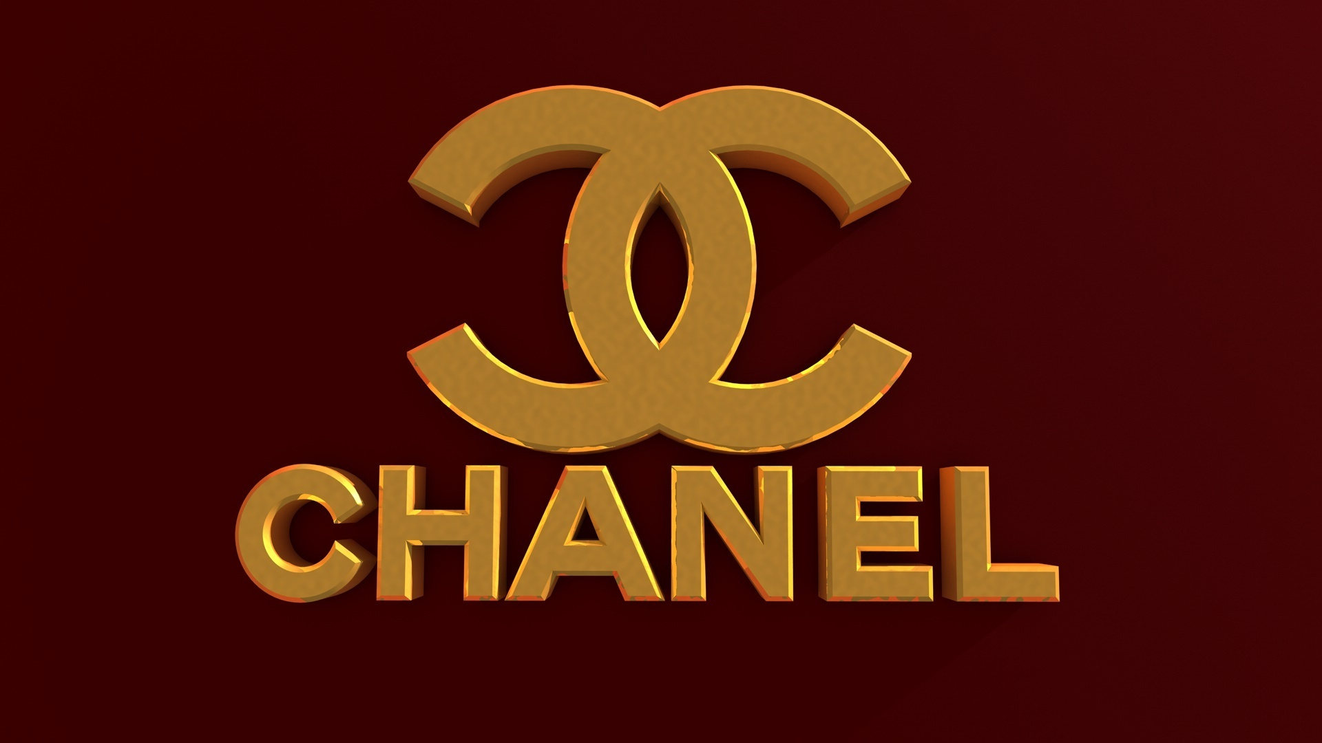 logo chanel wallpaper hd #1920