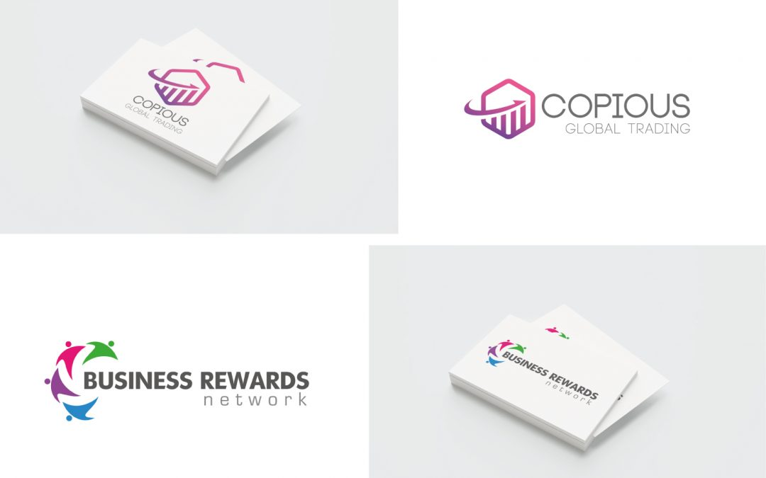 double logo design project #32153