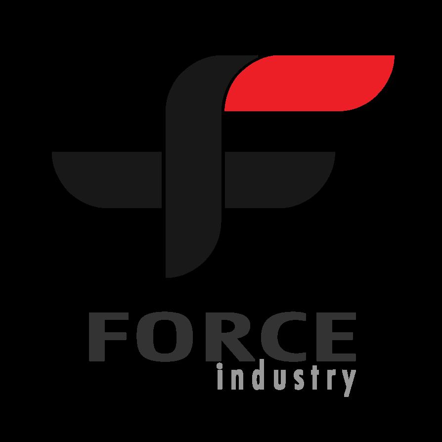 Logo F Force logo png #1560