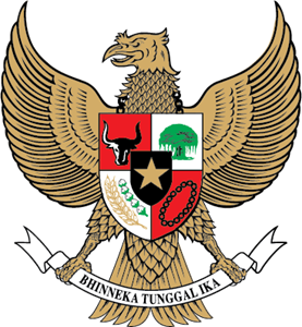 Logo Garuda PNG HD, Garuda Pancasila Logo Free Download ...