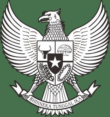 Logo Garuda Png Hd Garuda Pancasila Logo Free Download Free Transparent Png Logos