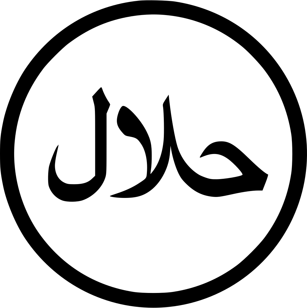 halal icon download 7492