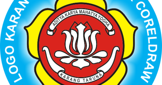 download logo karang taruna vector cdr #31391