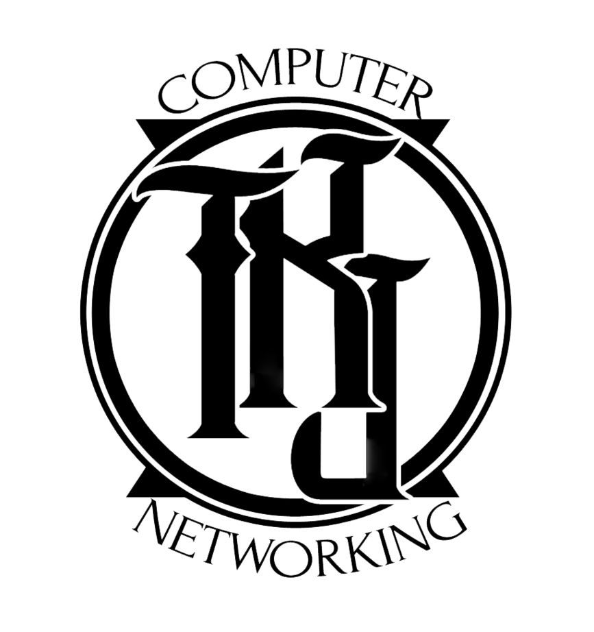 logo computer networking 7585