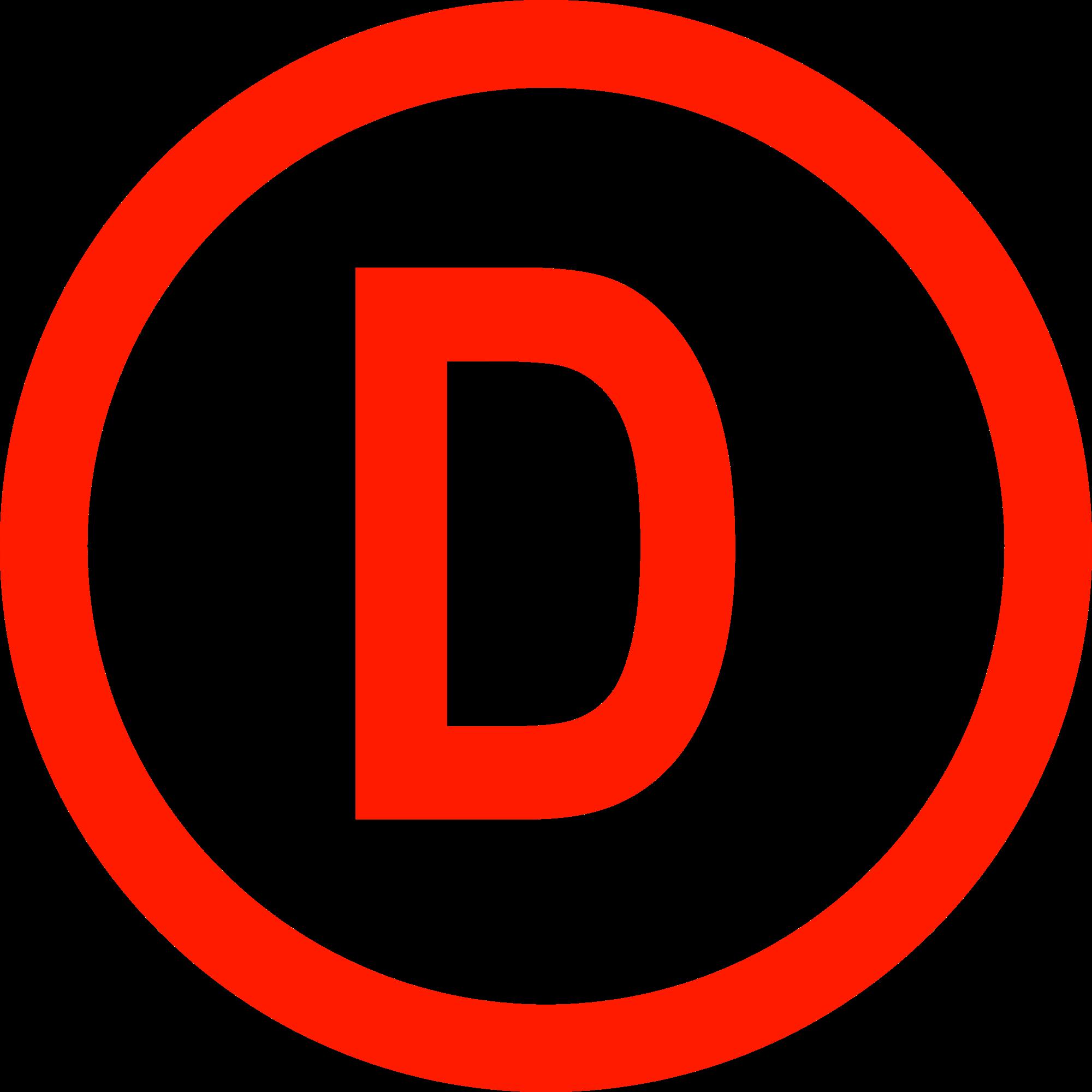 Logo ligne D Narbonne png #1373