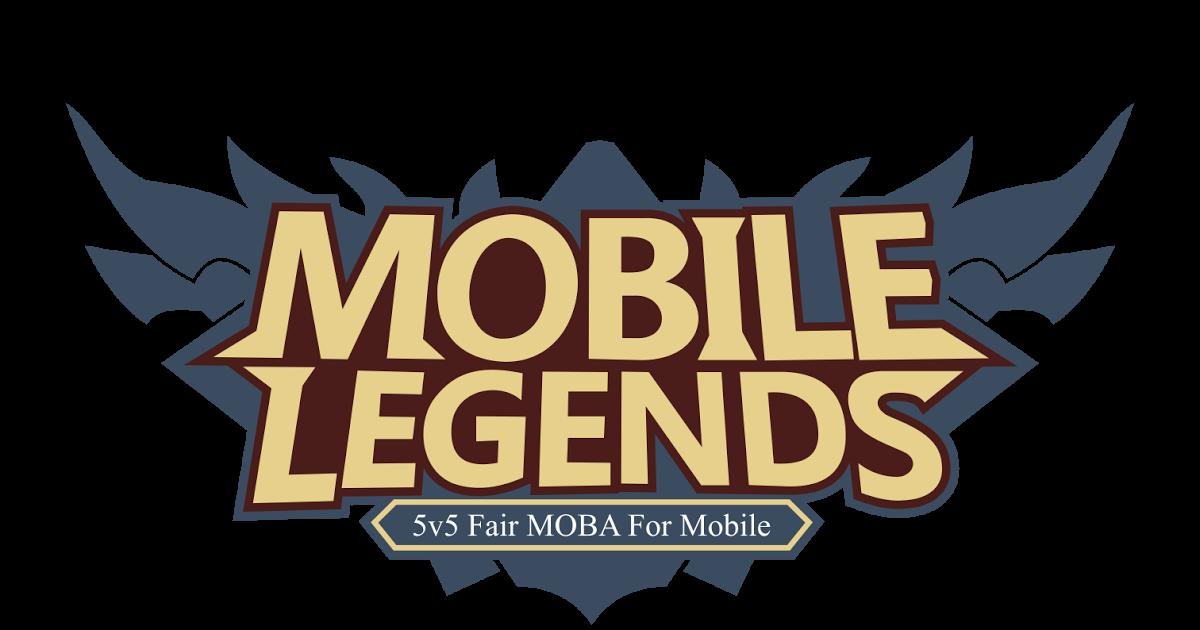 Mobile Legend Logo Png Free Download Mobile Legends Images