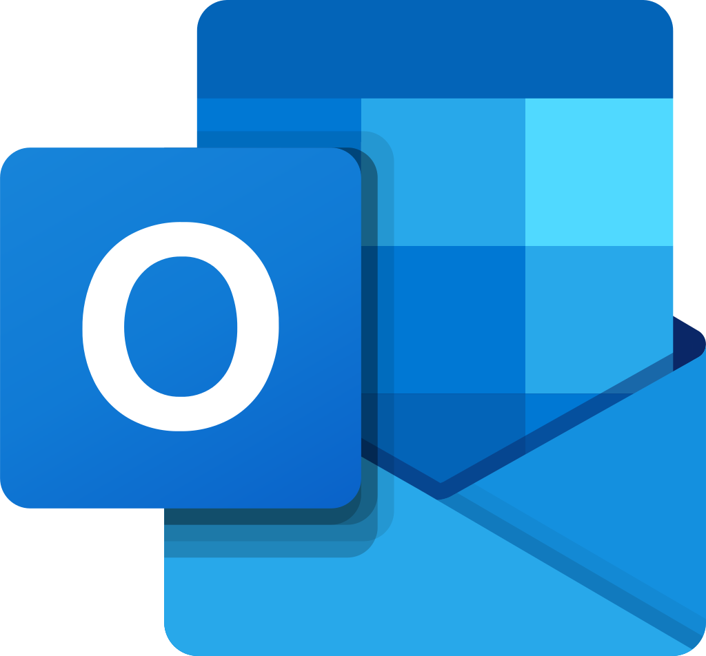 Image result for outlook icon