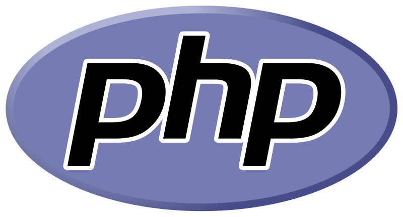 file php logo svg wikimedia commons #36014