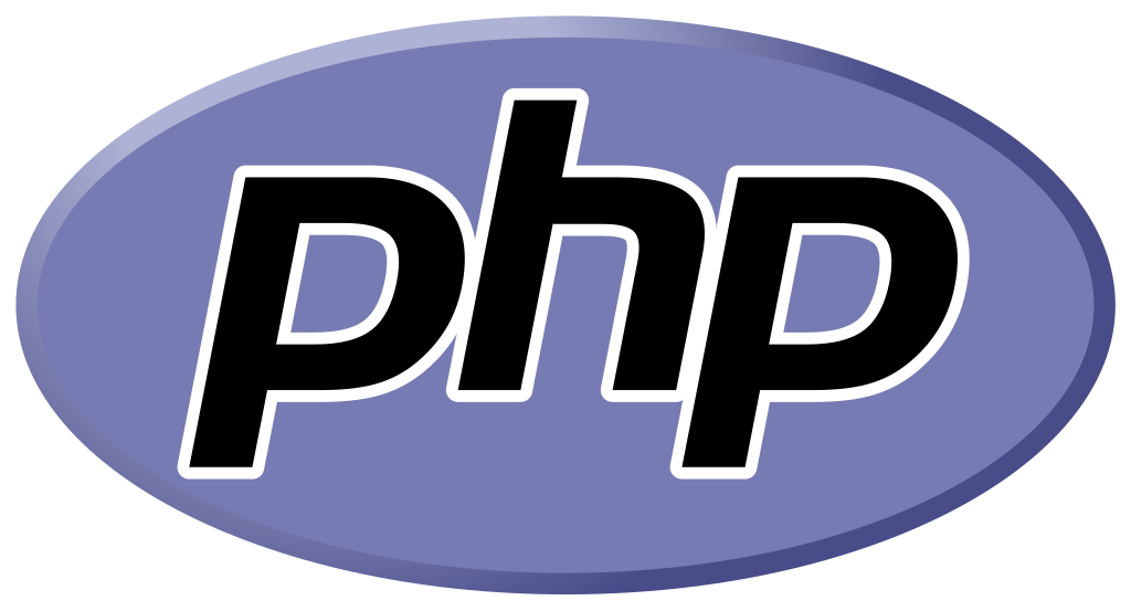 file php logo svg wikimedia commons #36022