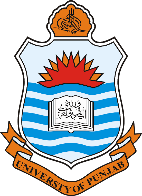 university of punjab logo hailey college #38836