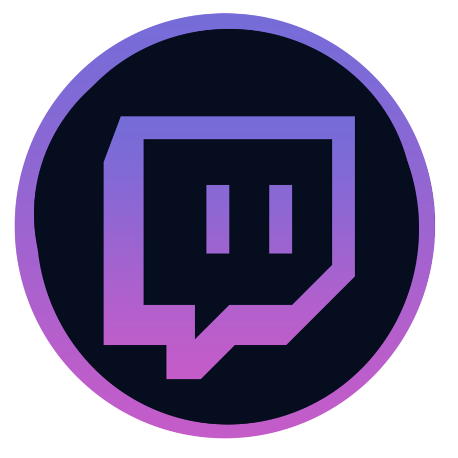 logo twitch ios version png #1855
