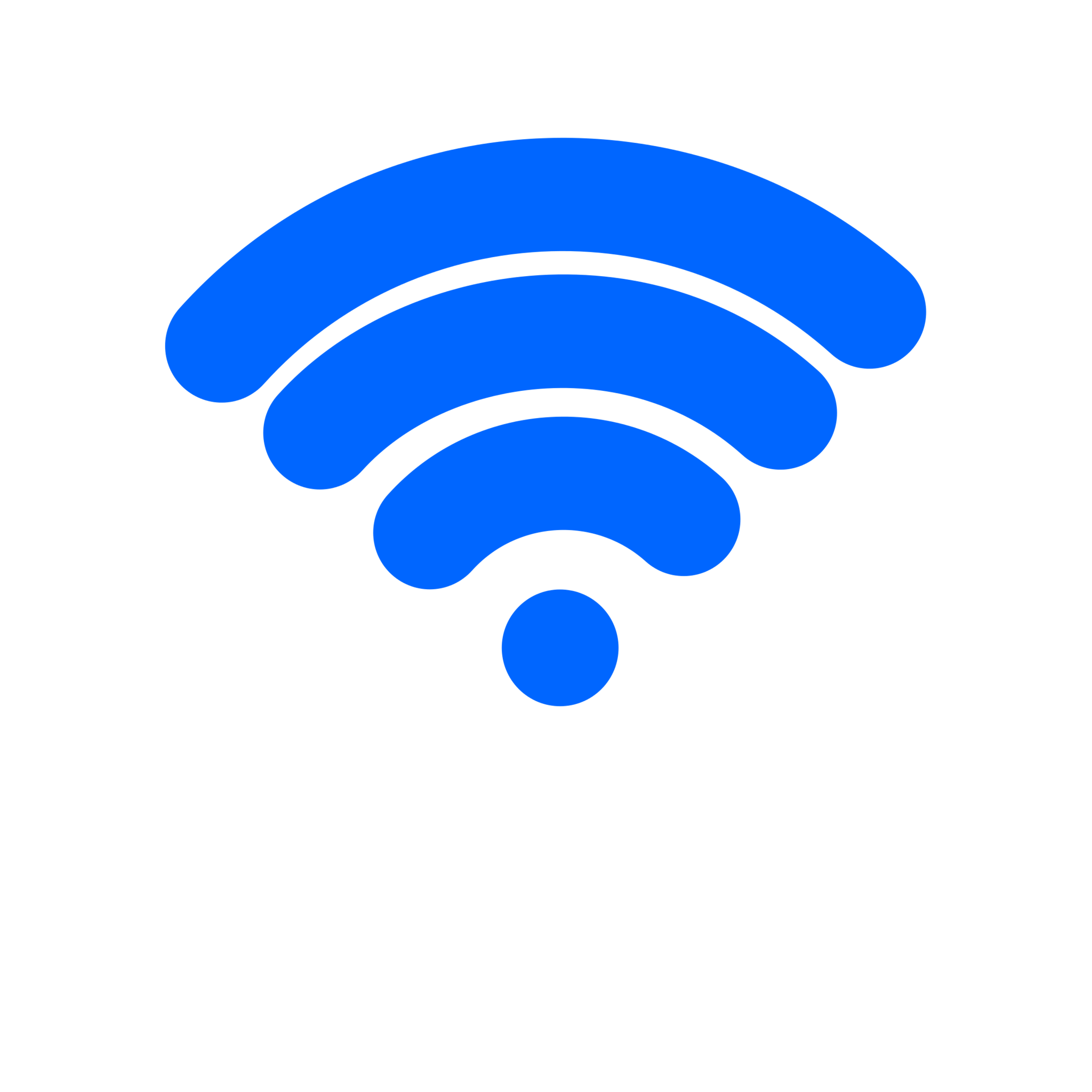 logo wifi android central #13656