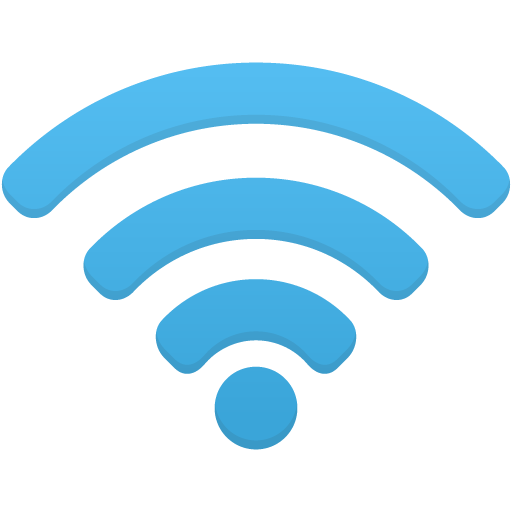 wifi icon flatastic iconset custom icon design #13674