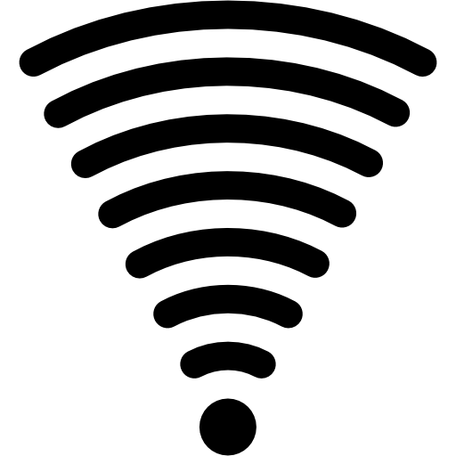 wifi logo icon icons download #13659