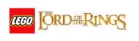 lego and lord of the rings png logo #6393