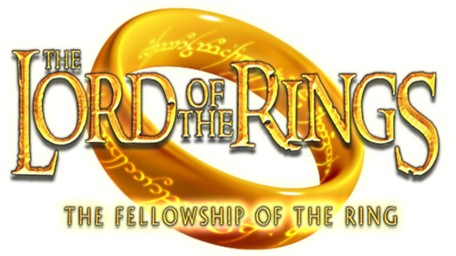 the fellowship of the ring sports png logo #6408