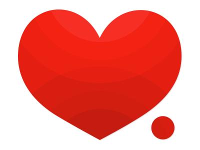 love logo #653