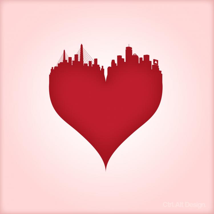 love logo #655