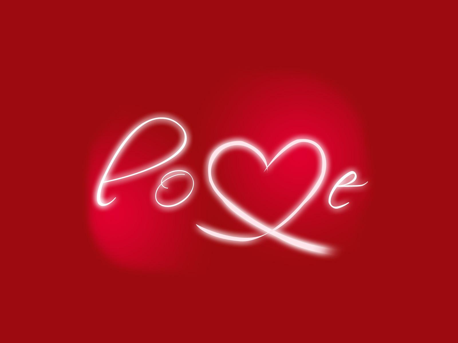 love logo #656