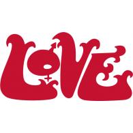 love logo #658