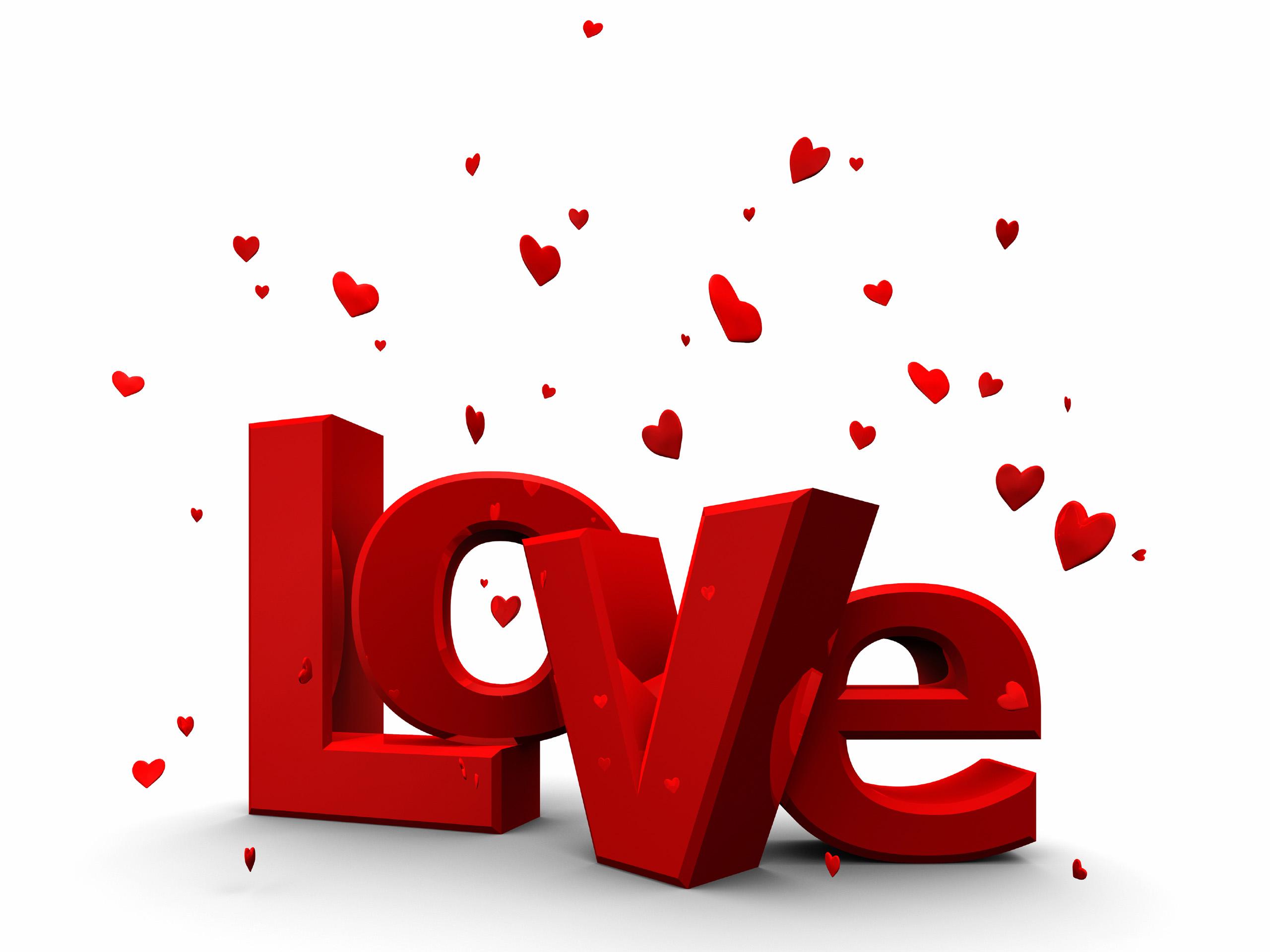 love logo #661