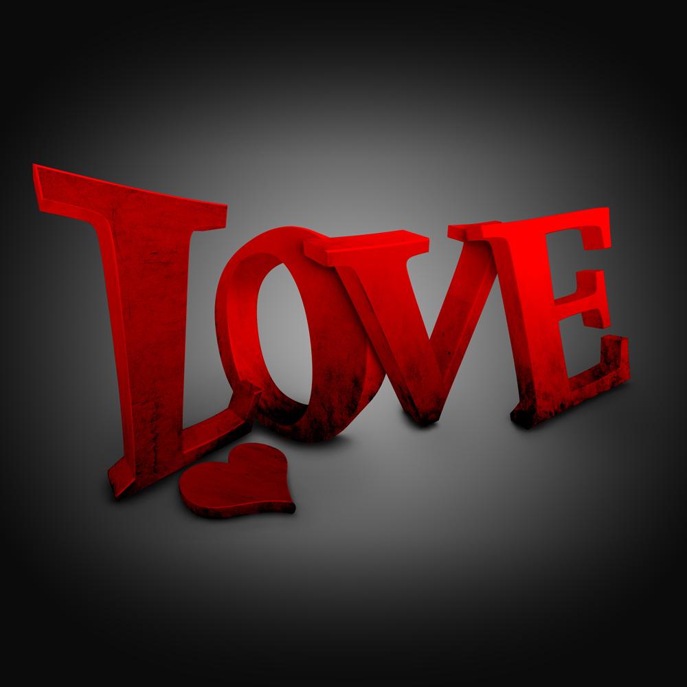 love logo #642