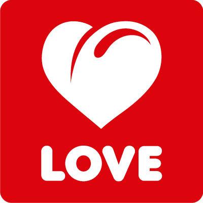 love logo #644