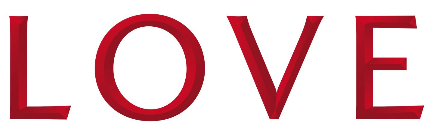 love logo #645