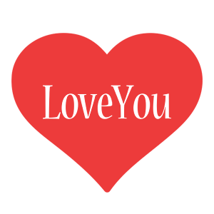 love logo #646