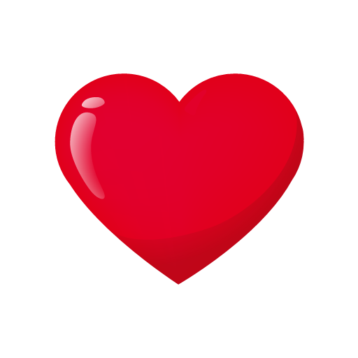 heart icon love the web valentine iconset succo #9996